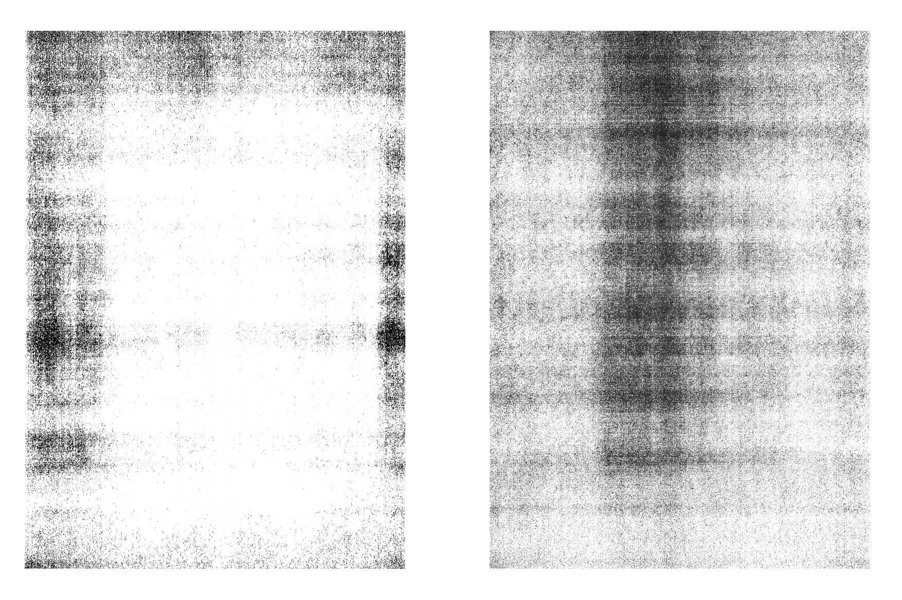 156款复古做旧折痕磨损褶皱纸张背景纹理素材合集 The Grunge Texture Bundle Vol. 1插图(80)