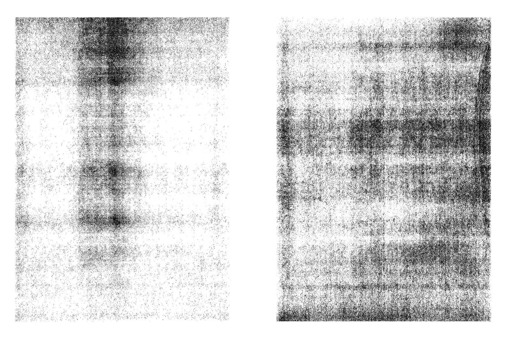 156款复古做旧折痕磨损褶皱纸张背景纹理素材合集 The Grunge Texture Bundle Vol. 1插图(83)