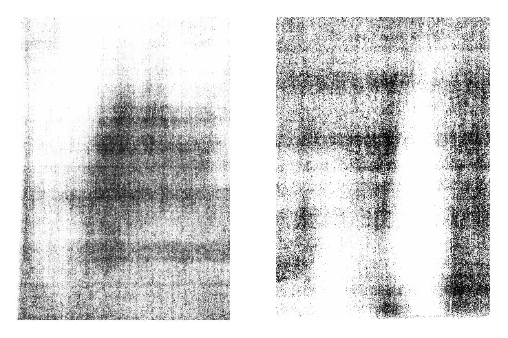 156款复古做旧折痕磨损褶皱纸张背景纹理素材合集 The Grunge Texture Bundle Vol. 1插图(84)