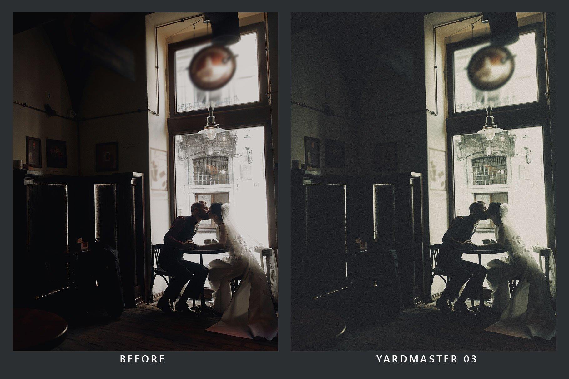 20款复古怀旧摄影照片后期处理调色LR预设模板 20 Nostalgic Lightroom Presets & LUT插图(4)