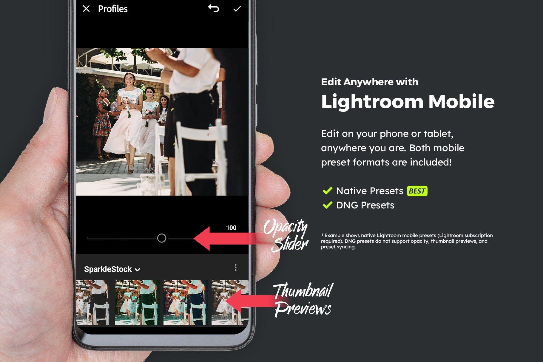 20款复古怀旧摄影照片后期处理调色LR预设模板 20 Nostalgic Lightroom Presets & LUT插图(5)