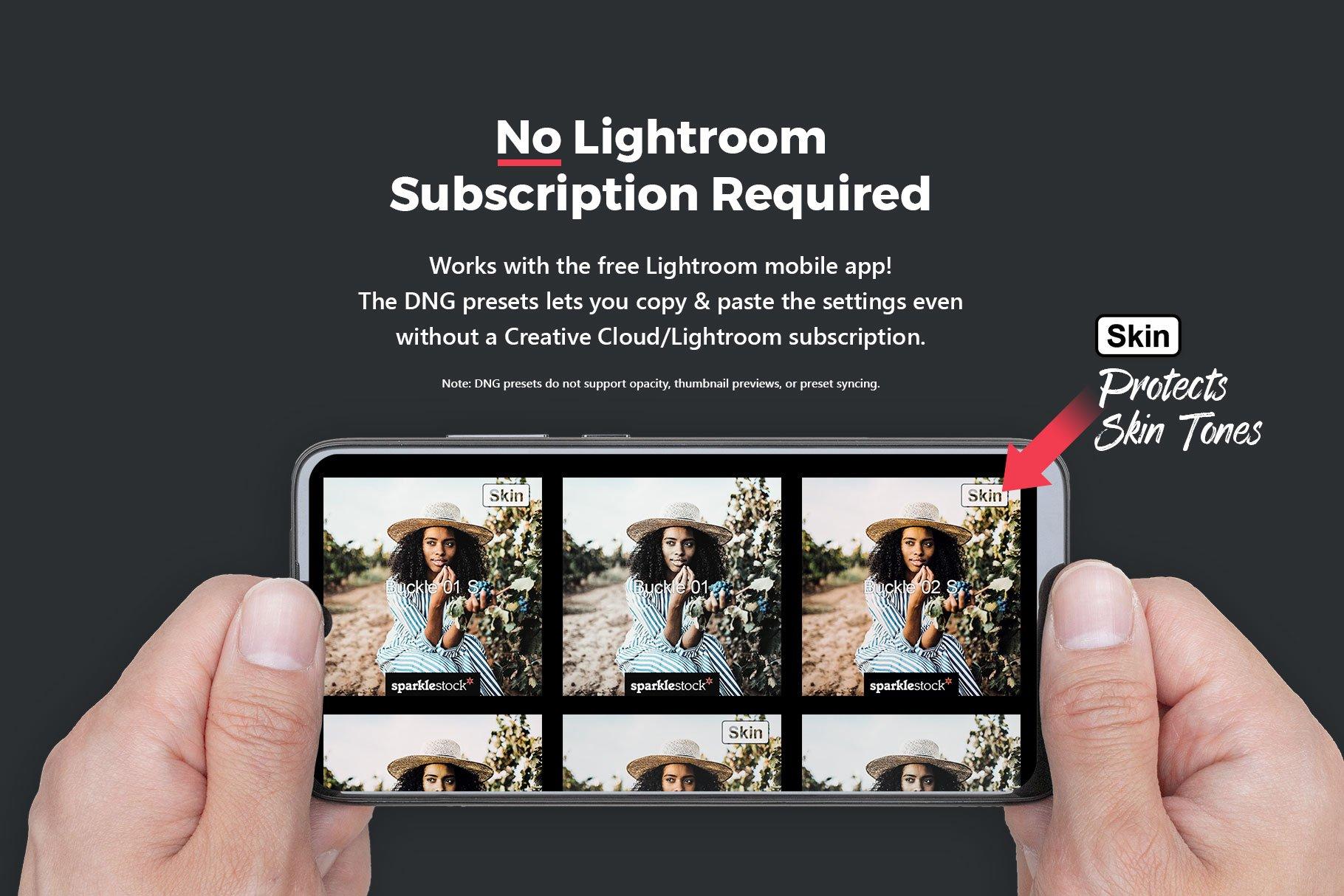 20款蓝色调海滩摄影照片调色滤镜LR预设 20 Blueberry Lightroom Presets & LUT插图(6)