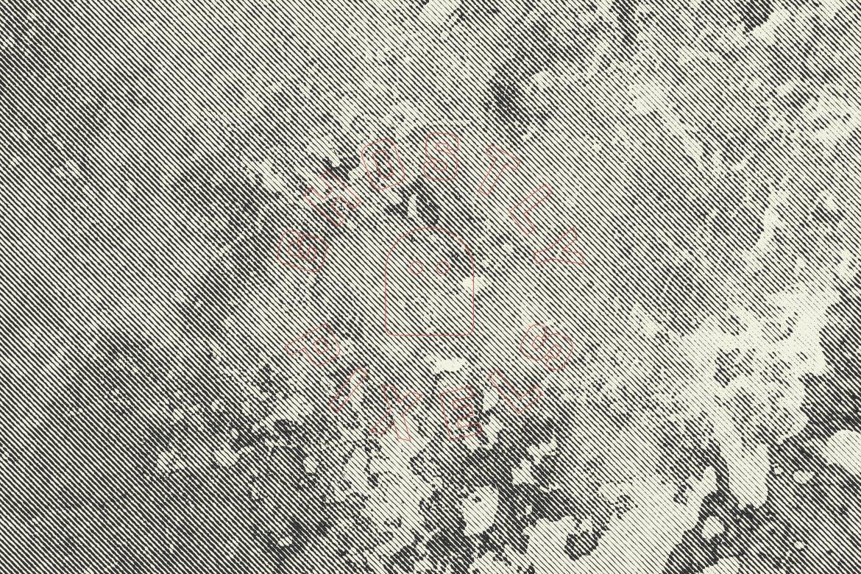 复古半色调大理石纹理矢量素材 Vintage Halftone Marble Textures插图(9)