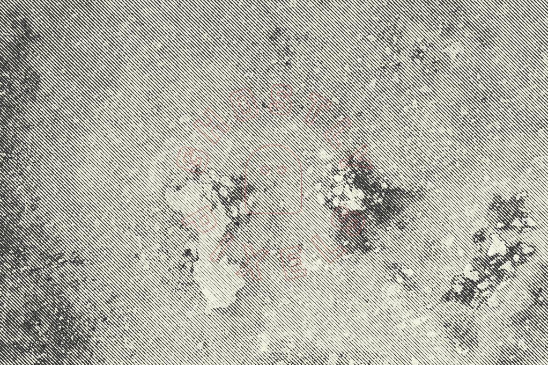 复古半色调大理石纹理矢量素材 Vintage Halftone Marble Textures插图(10)