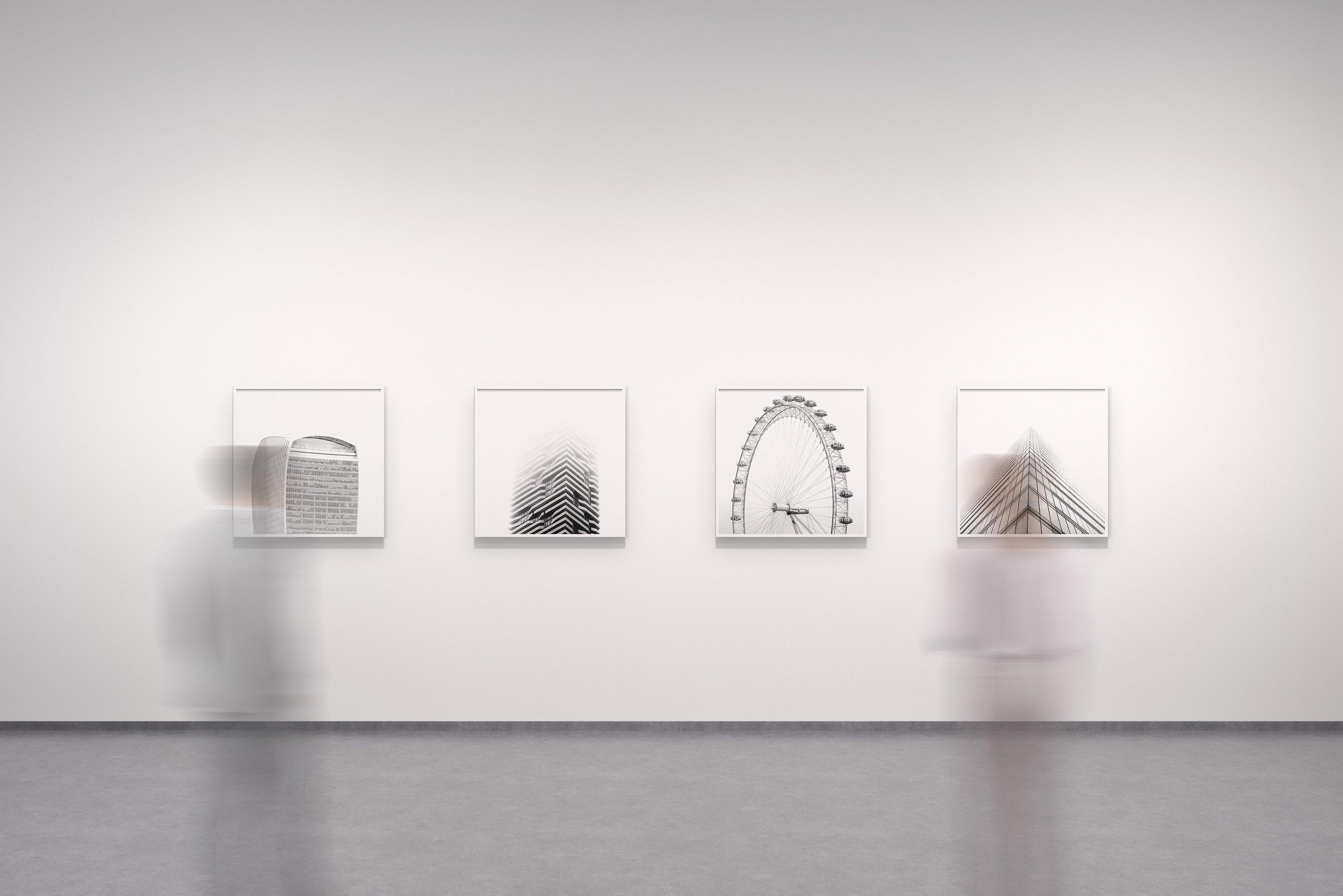 美术馆绘画艺术品相片展示样机模板 Art Gallery Mockup插图(11)