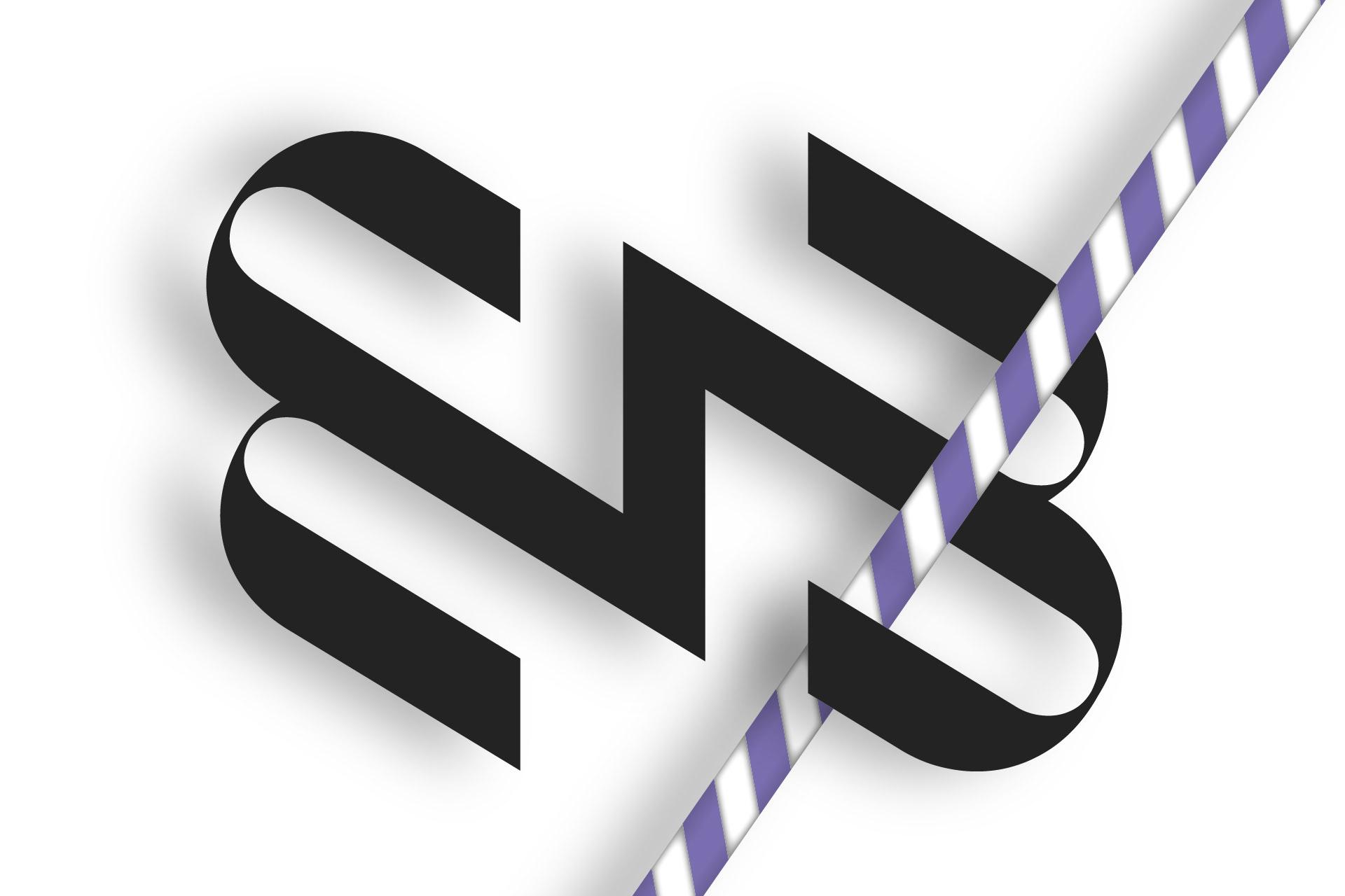 倾斜对角线英文字体下载 Eskos Typeface插图(12)