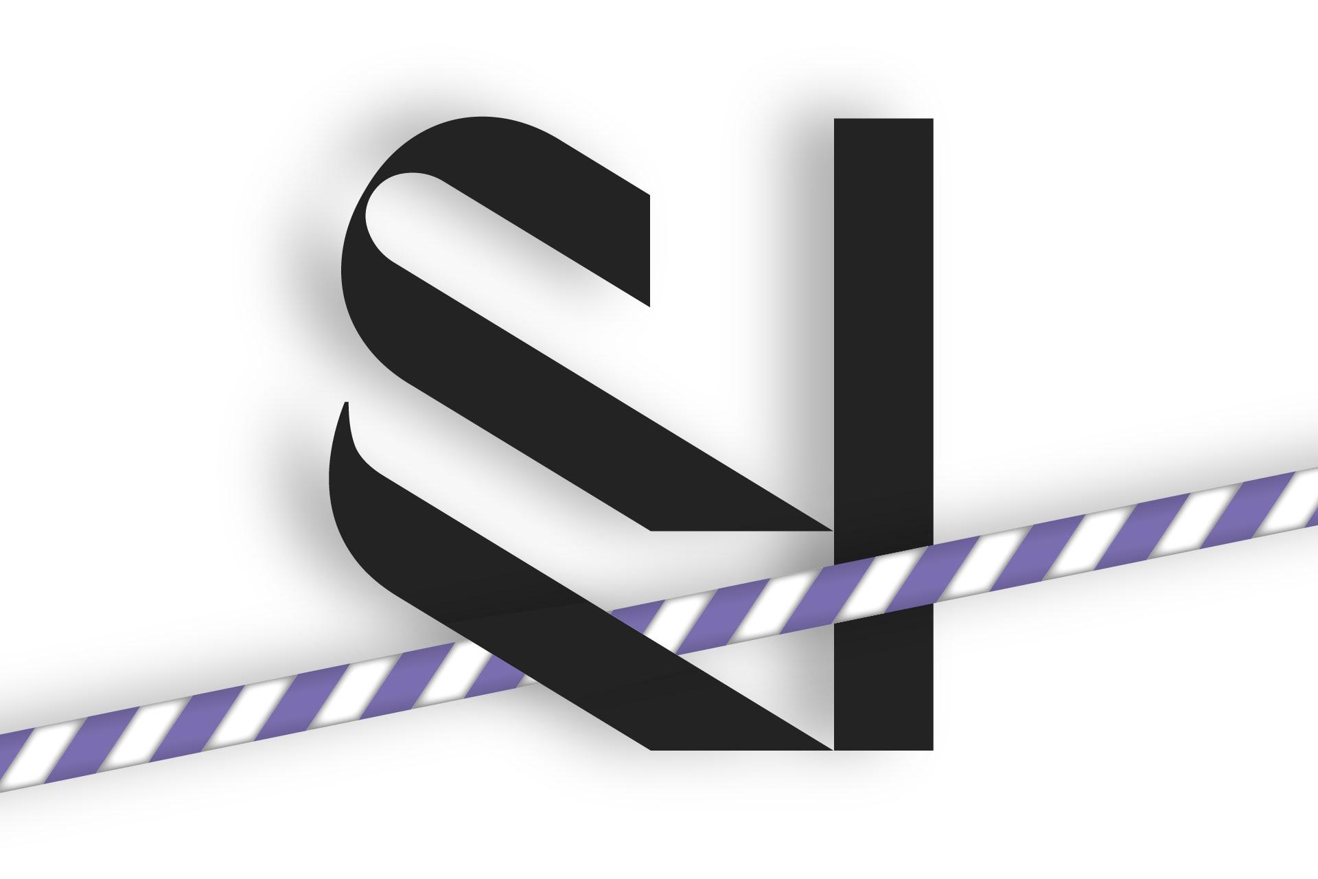 倾斜对角线英文字体下载 Eskos Typeface插图(17)
