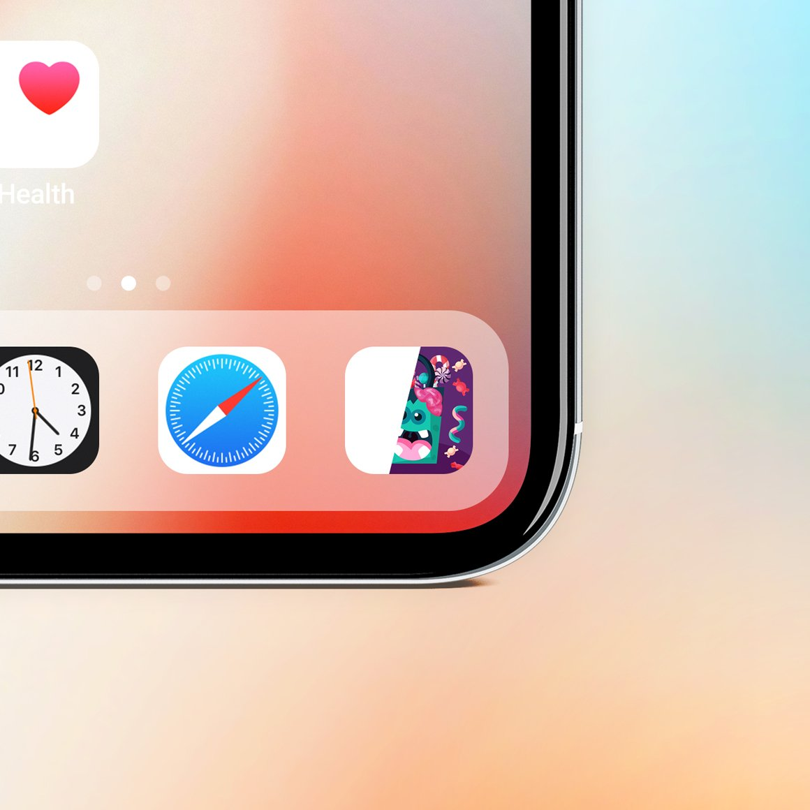 APP应用界面设计手机屏幕演示样机 Phone App Mockups Set插图(2)