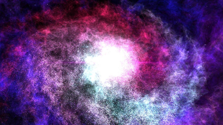 6张高清太空银河星云背景素材 Galaxy Backgrounds插图(6)