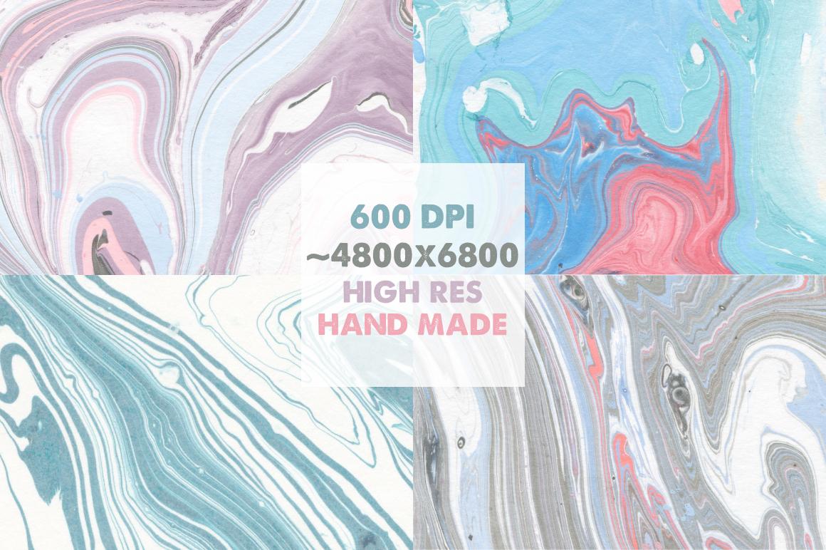 47款高清大理石纹理背景素材 Marble Textures插图(2)