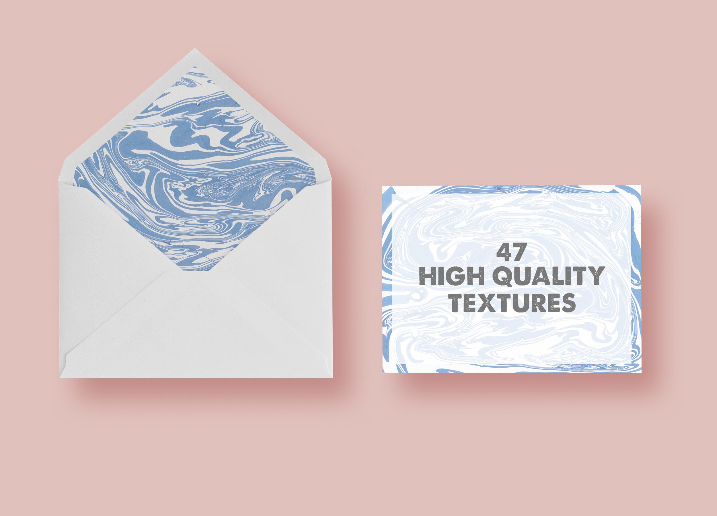 47款高清大理石纹理背景素材 Marble Textures插图(4)