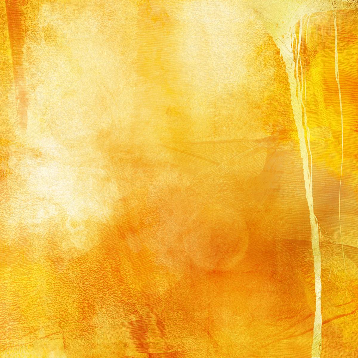 12张高清水彩金色质感艺术海报设计纸张背景纹理图片素材 Watercolor Texture Papers插图(9)