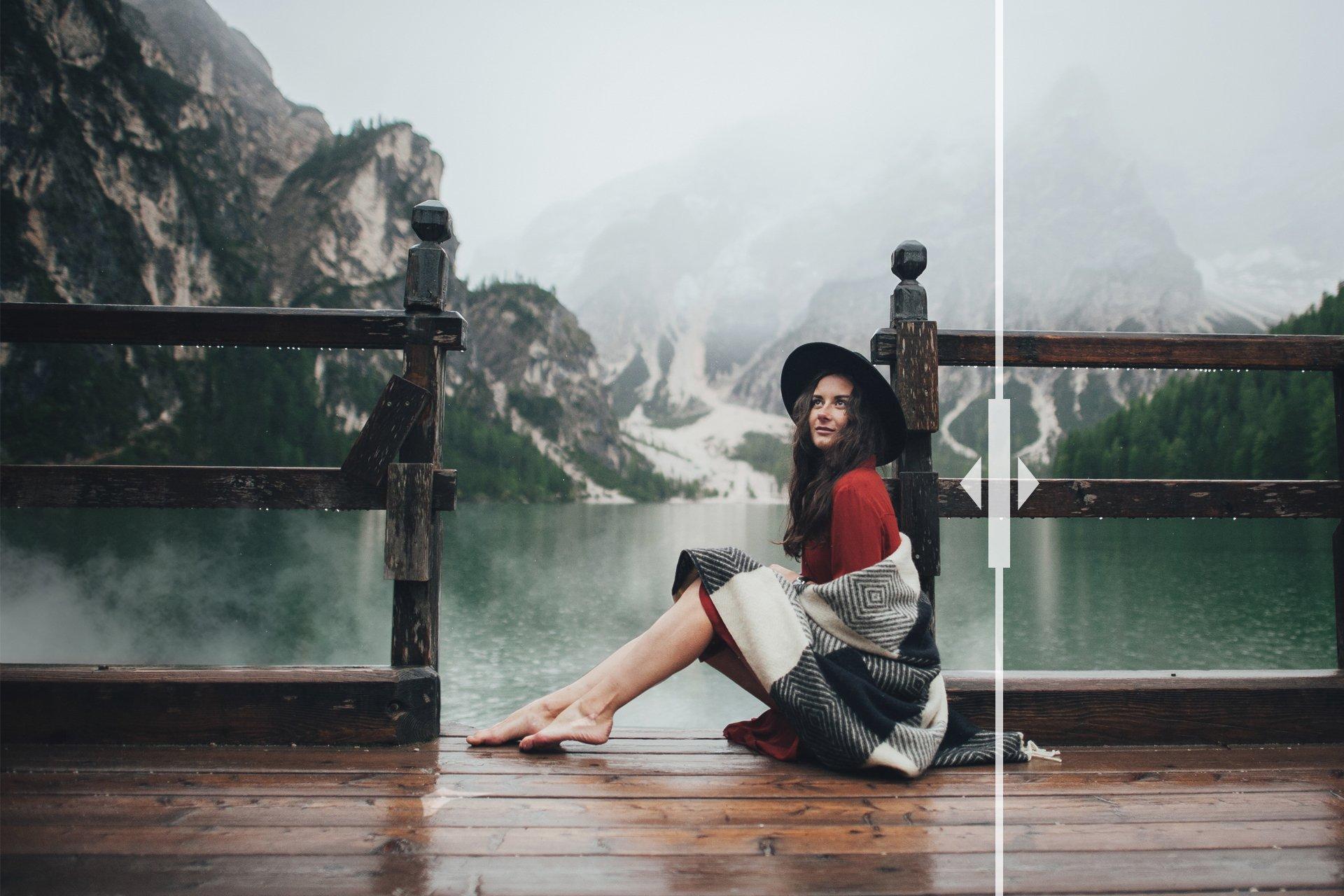 30张高清烟雾叠加层JPG图片素材 30 Fog Photo Overlays 2.0插图(4)