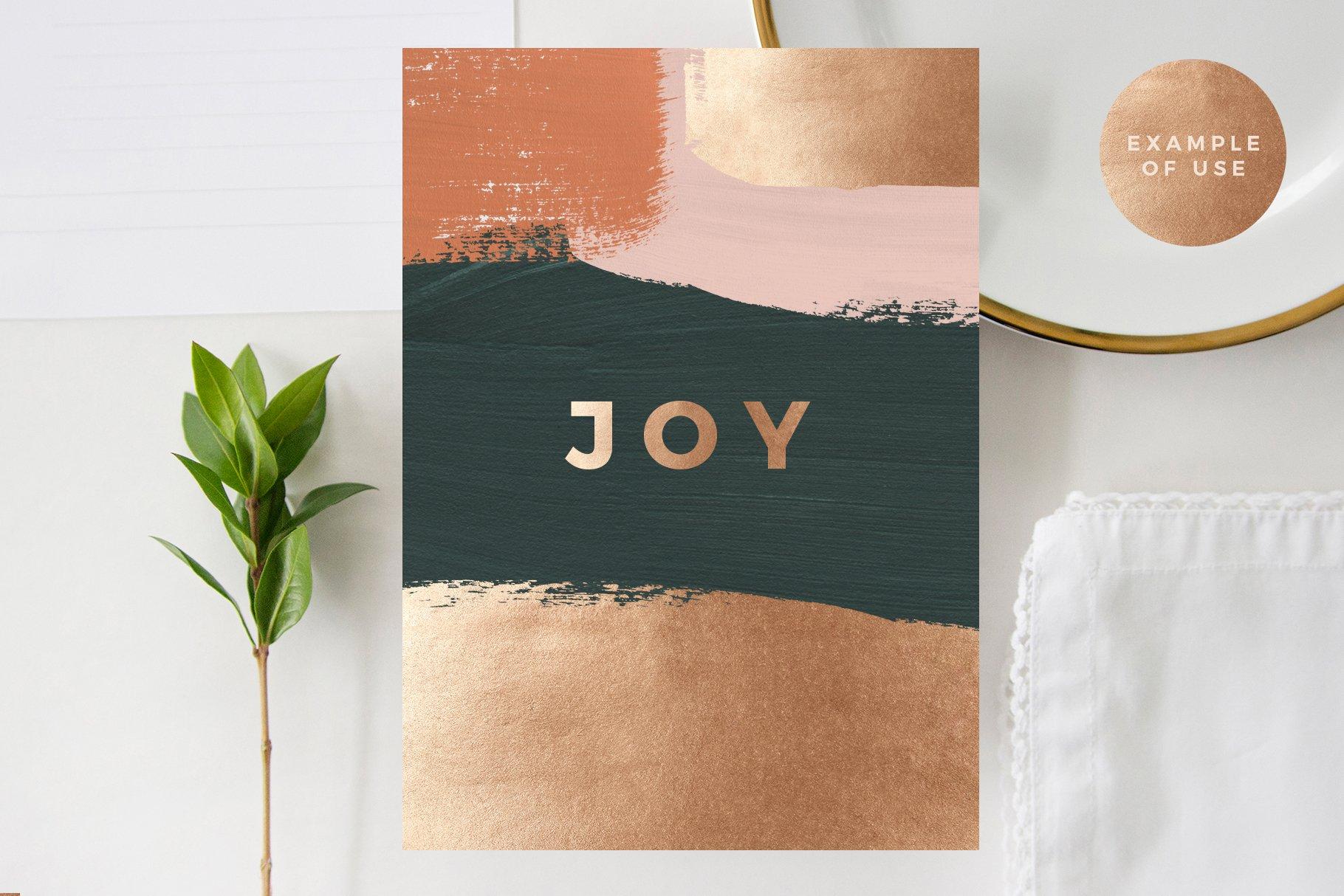 [淘宝购买] 时尚优雅抽象多彩丙烯酸颜料笔刷肌理背景PNG图片素材 Painterly Shapes & Backgrounds插图(7)