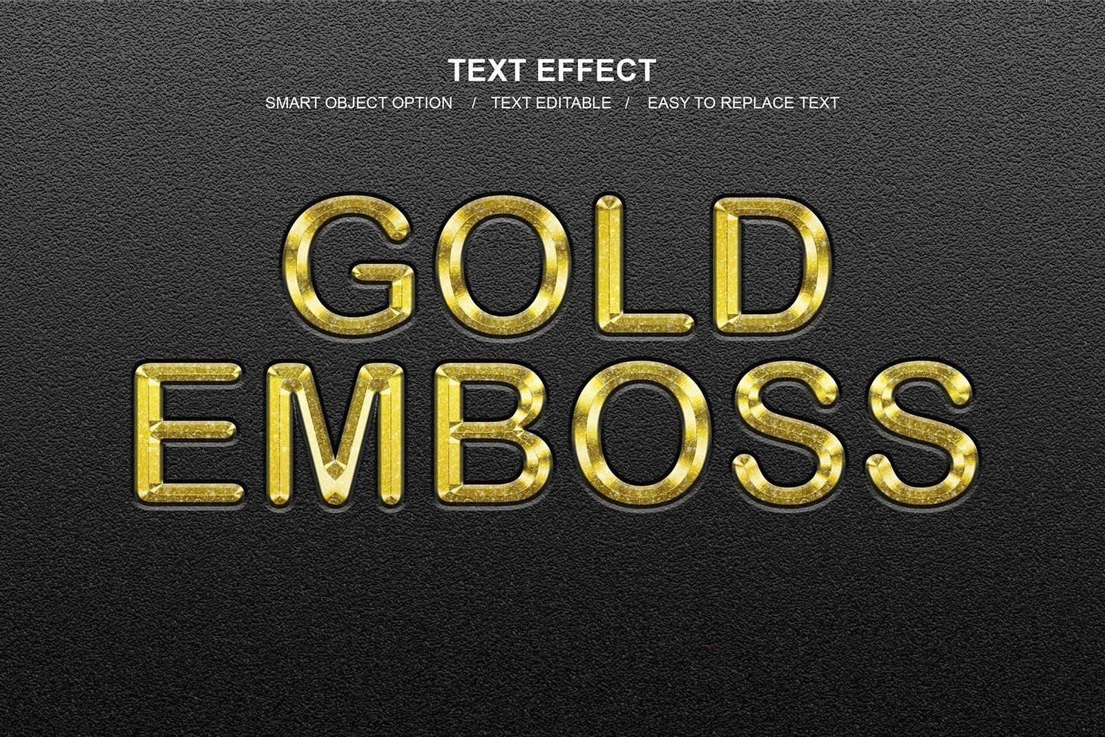 30款故障金属3D立体标题字体设计PS样式模板素材 Photoshop Layer Style Bundle插图(1)
