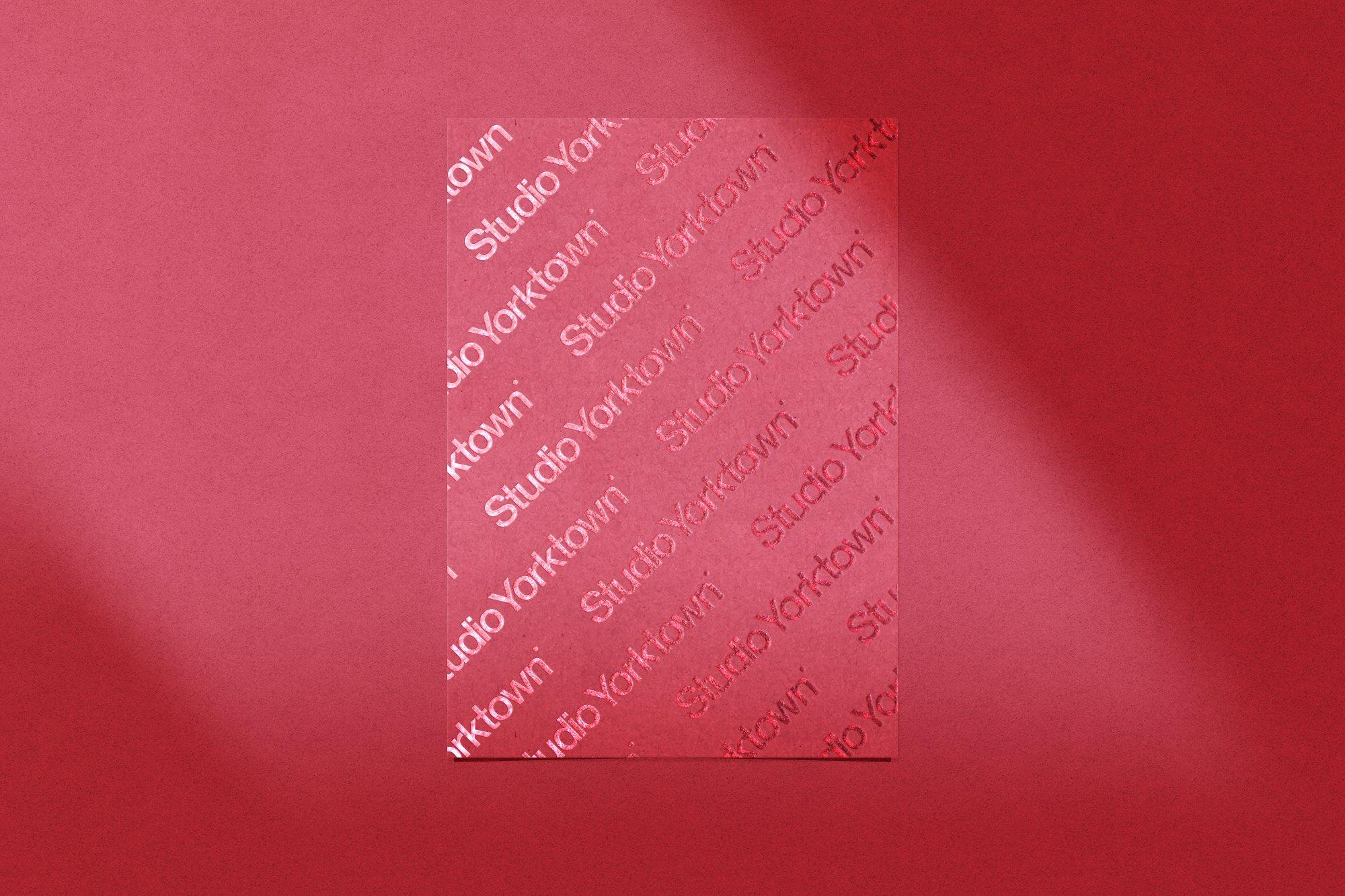 [淘宝购买] 潮流多功能压印铝箔虹彩效果办公用品场景样机套件 Meiji Multi Effect Mockup Template插图(12)