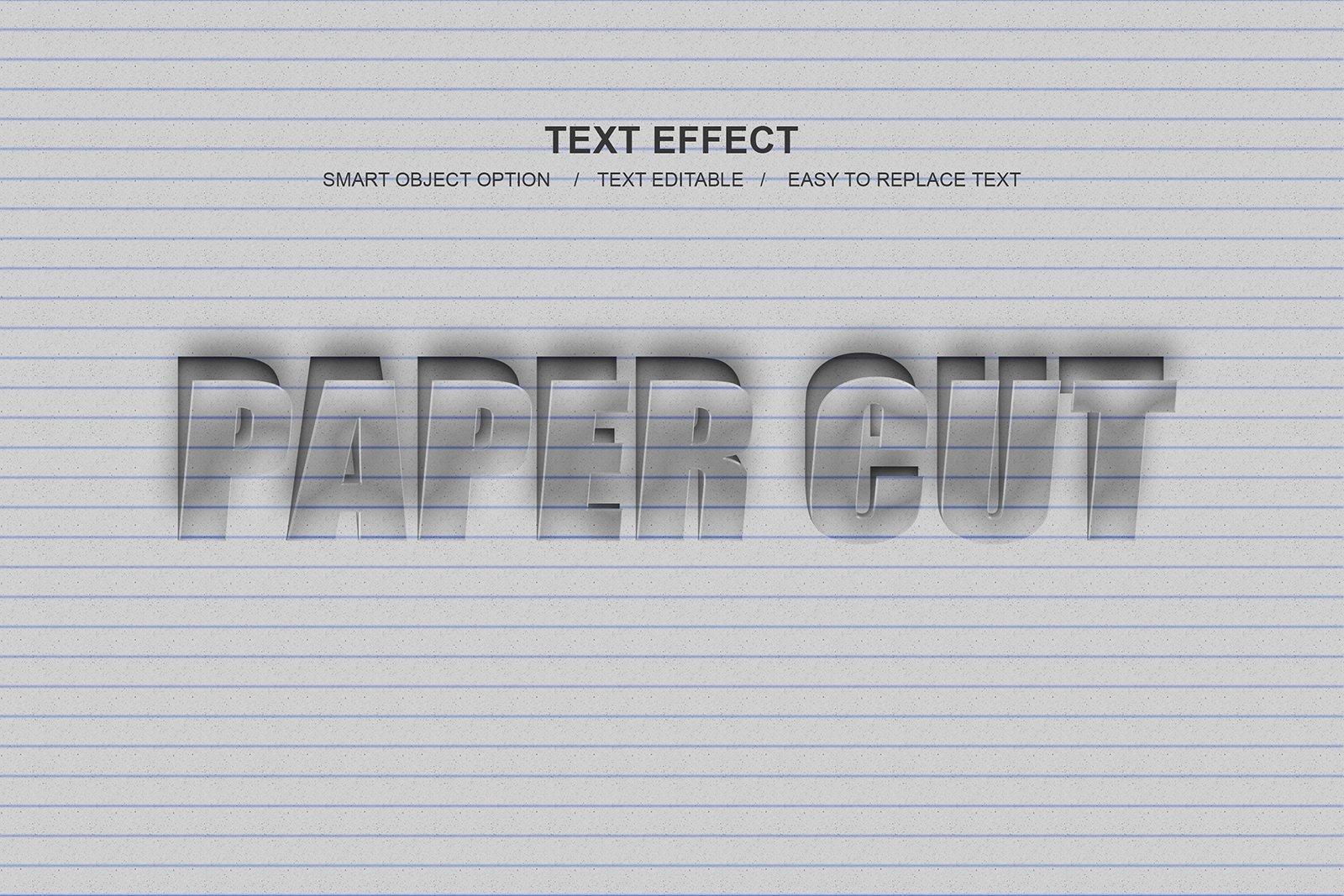 30款故障金属3D立体标题字体设计PS样式模板素材 Photoshop Layer Style Bundle插图(7)