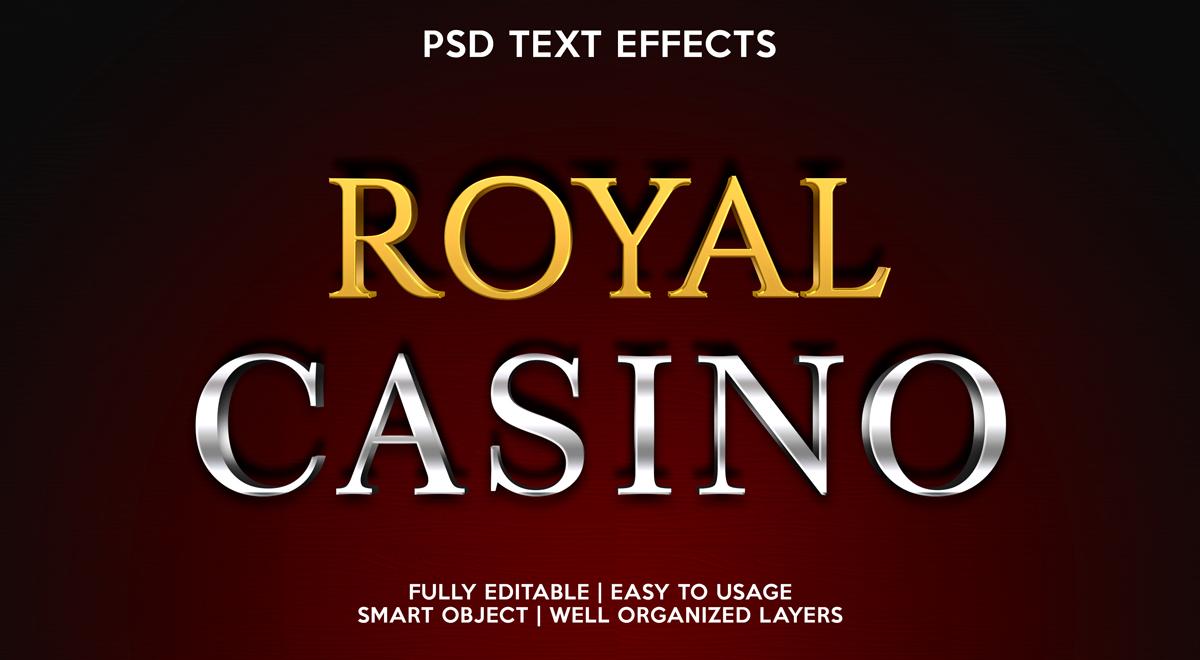 11款3D立体海报标题文字设计PS样式模板 3D Game Title Text PS Style插图(1)