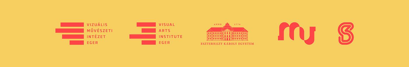 匈牙利风格平面广告海报标题设计英文字体 Agnes – A display font插图(3)
