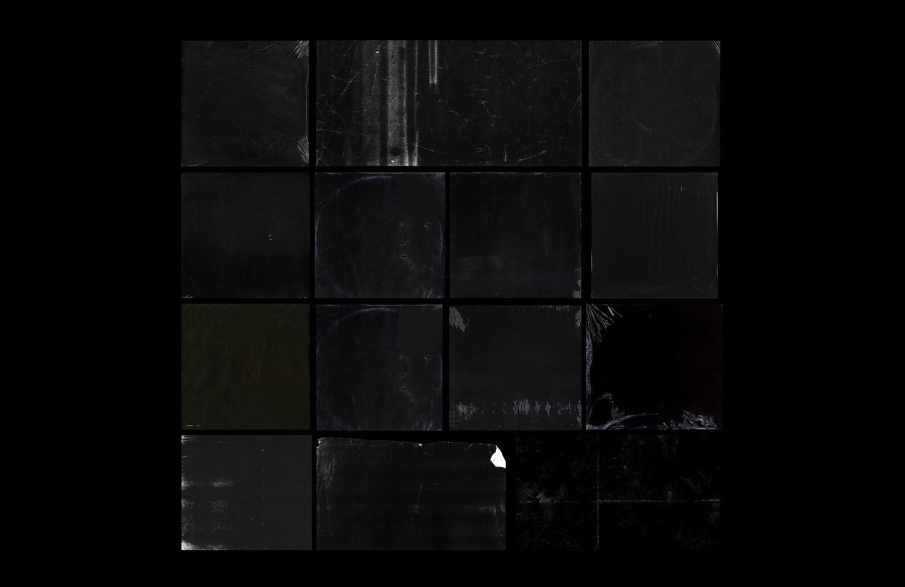 [淘宝购买] 潮流复古做旧全息镭射标签贴纸铝箔纸磁带包装纸盒设计PS素材 Lomka Package © 2019插图(4)