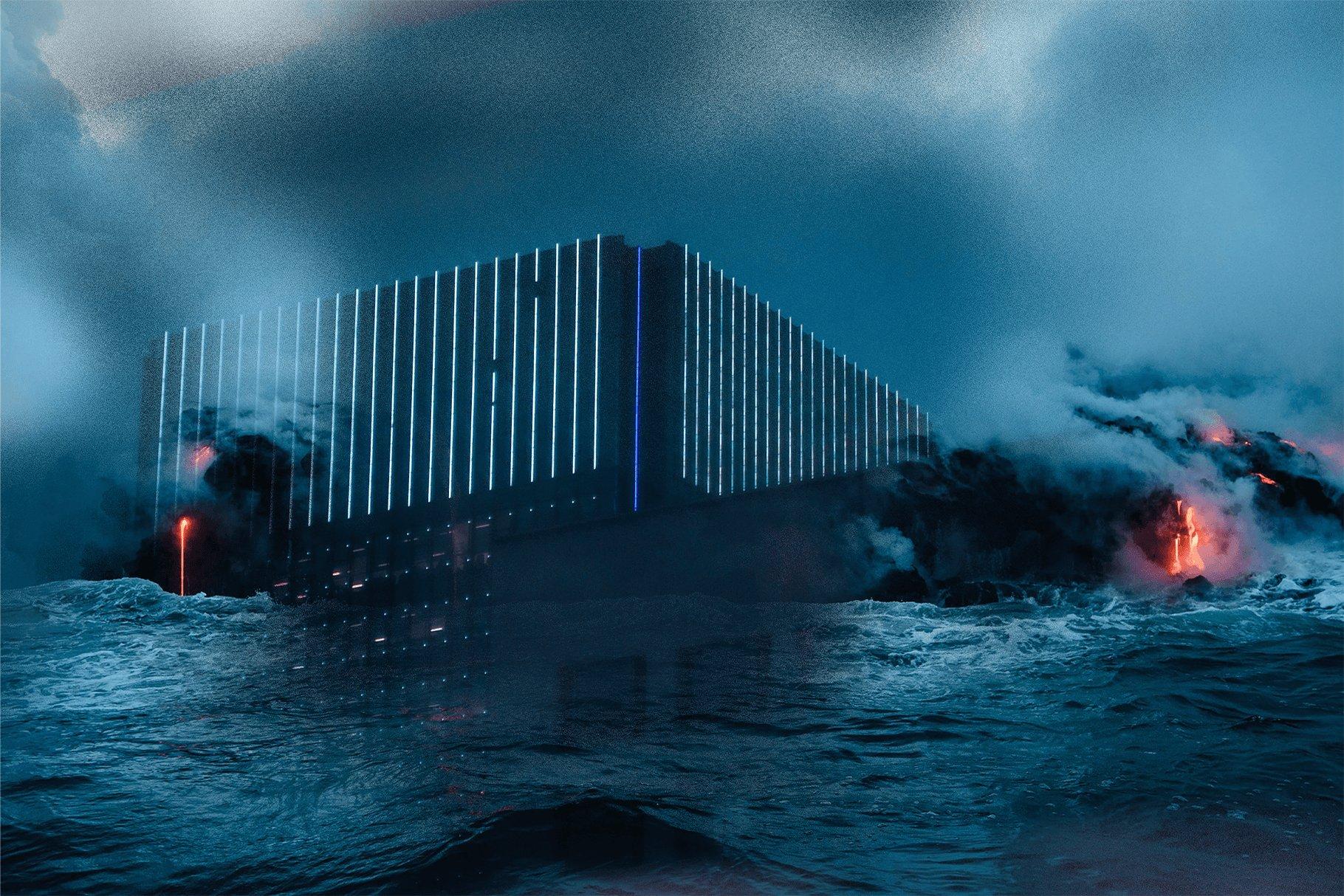 [淘宝购买] 多种曝光融合烟雾混合效果照片处理PS图层样式 Converge – Image Blending插图(5)