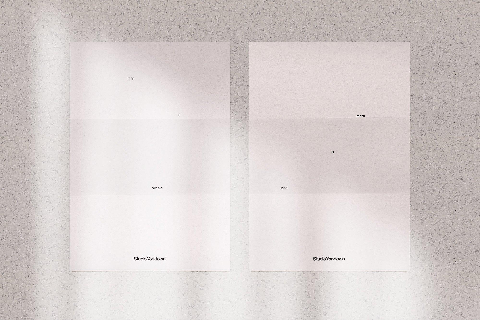 [淘宝购买] 潮流多功能压印铝箔虹彩效果办公用品场景样机套件 Meiji Multi Effect Mockup Template插图(8)