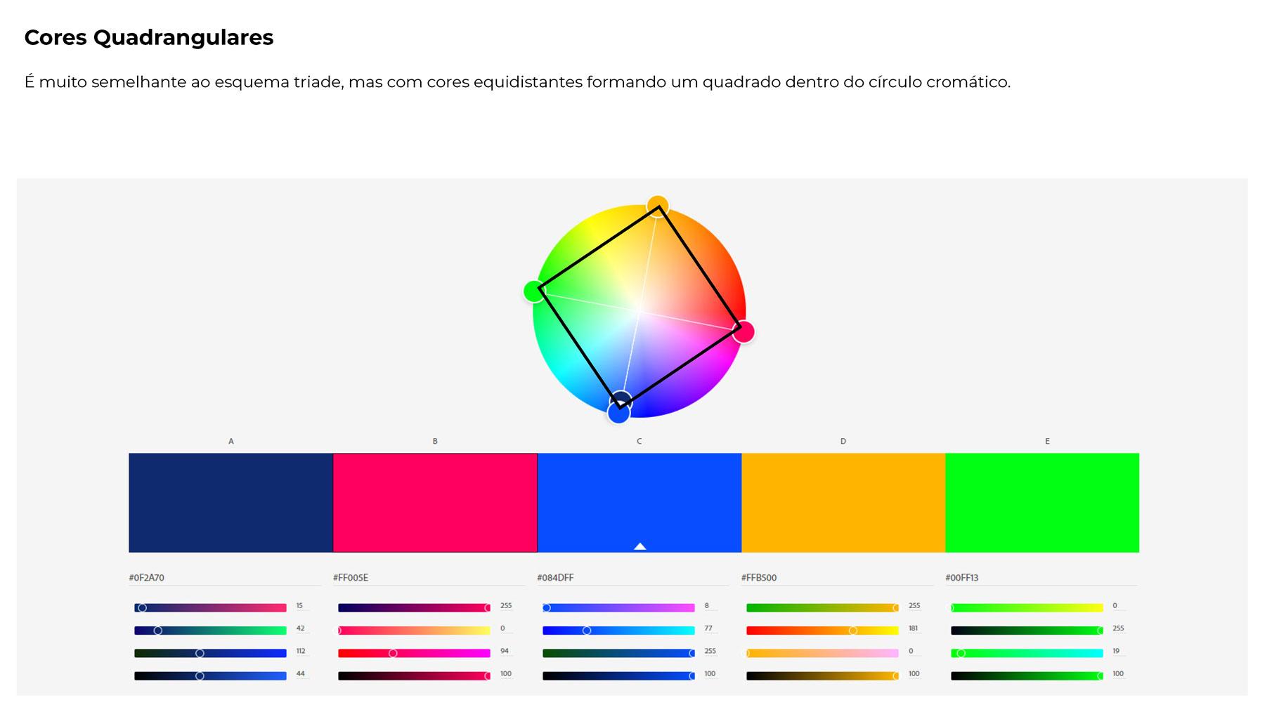 [淘宝购买] 300款色彩亮丽蒸汽波风动画绘画色板色轮模板素材 300 Color Swatches For Adobe Illustrator & Adobe Photoshop插图(20)