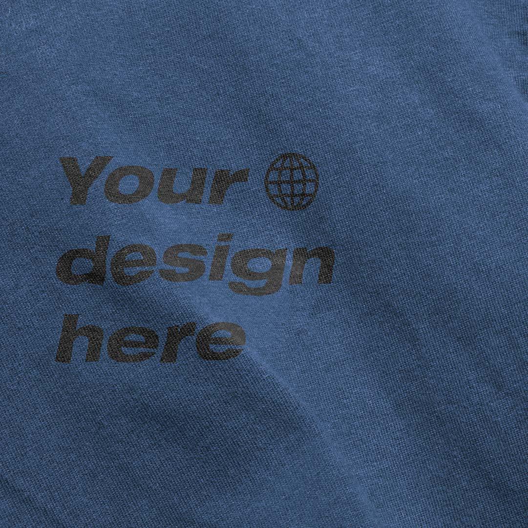 男士半袖T恤衫设计展示样机合集 Tee Shirt Mockup Pack插图(3)