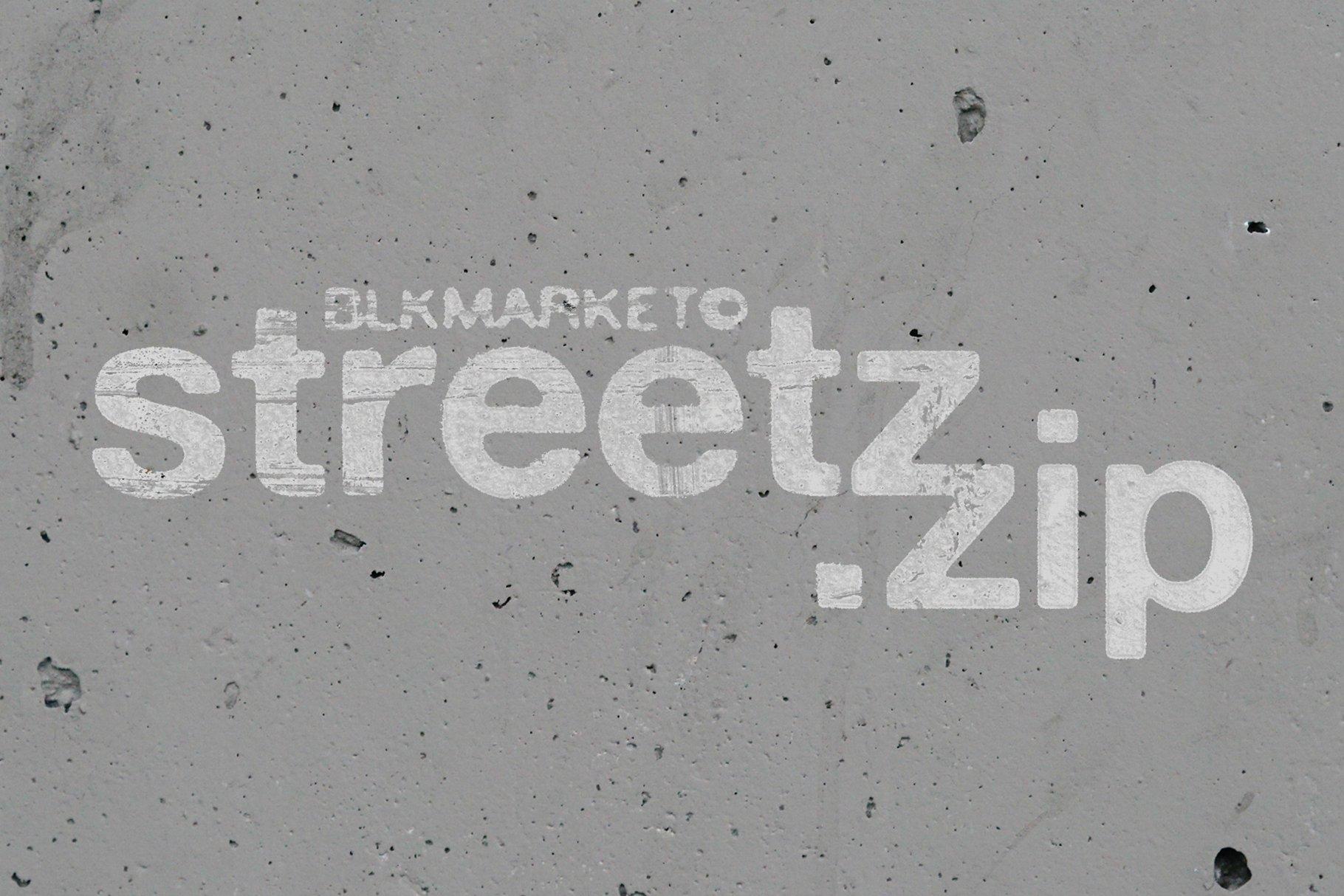 280多款高清锈迹划痕破裂污渍混凝土城市摄影图片背景素材 280 Urban Textures插图(6)