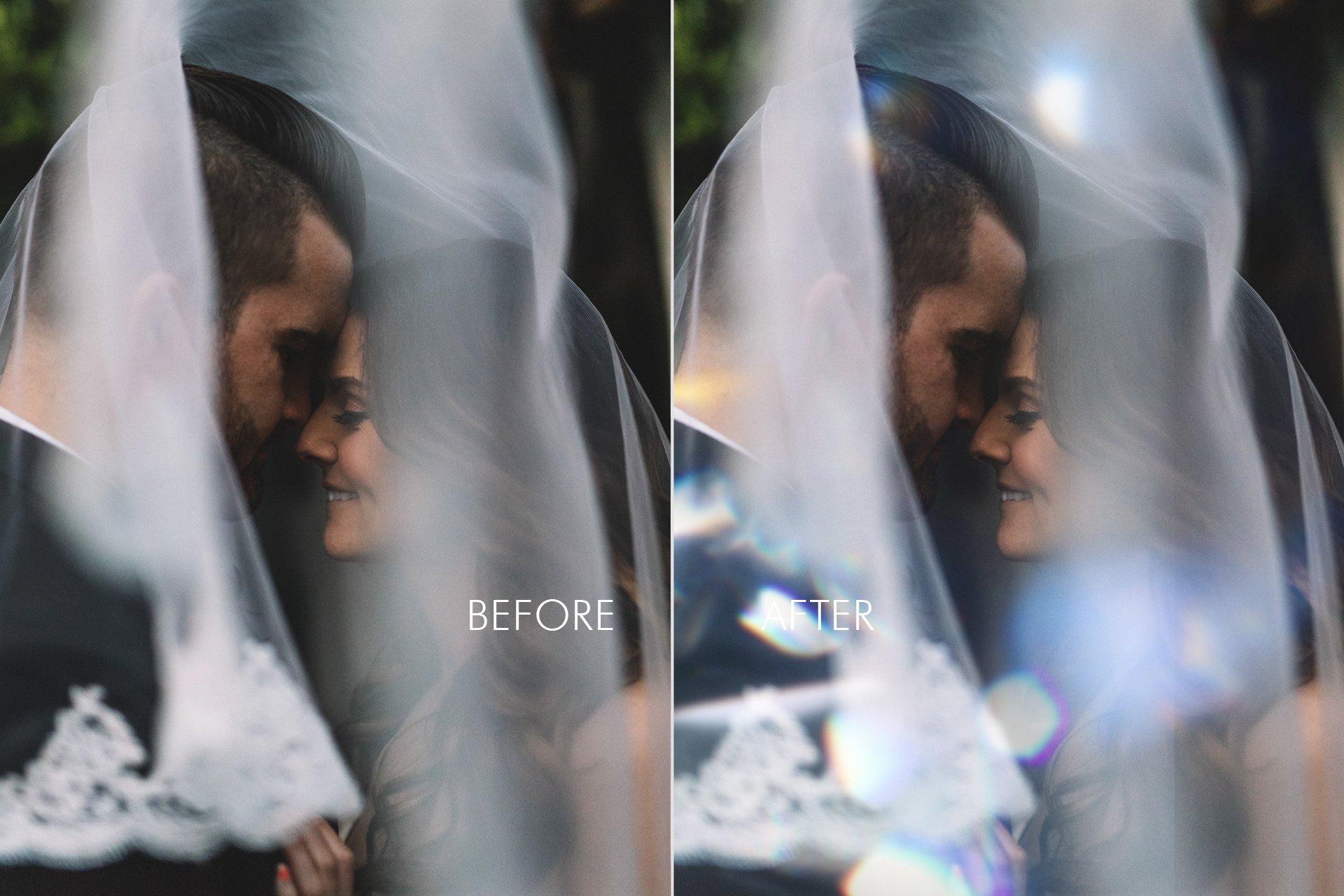 20款高清棱镜漏光叠加光效果背景图片素材 Prism Light Leak Overlays插图(3)
