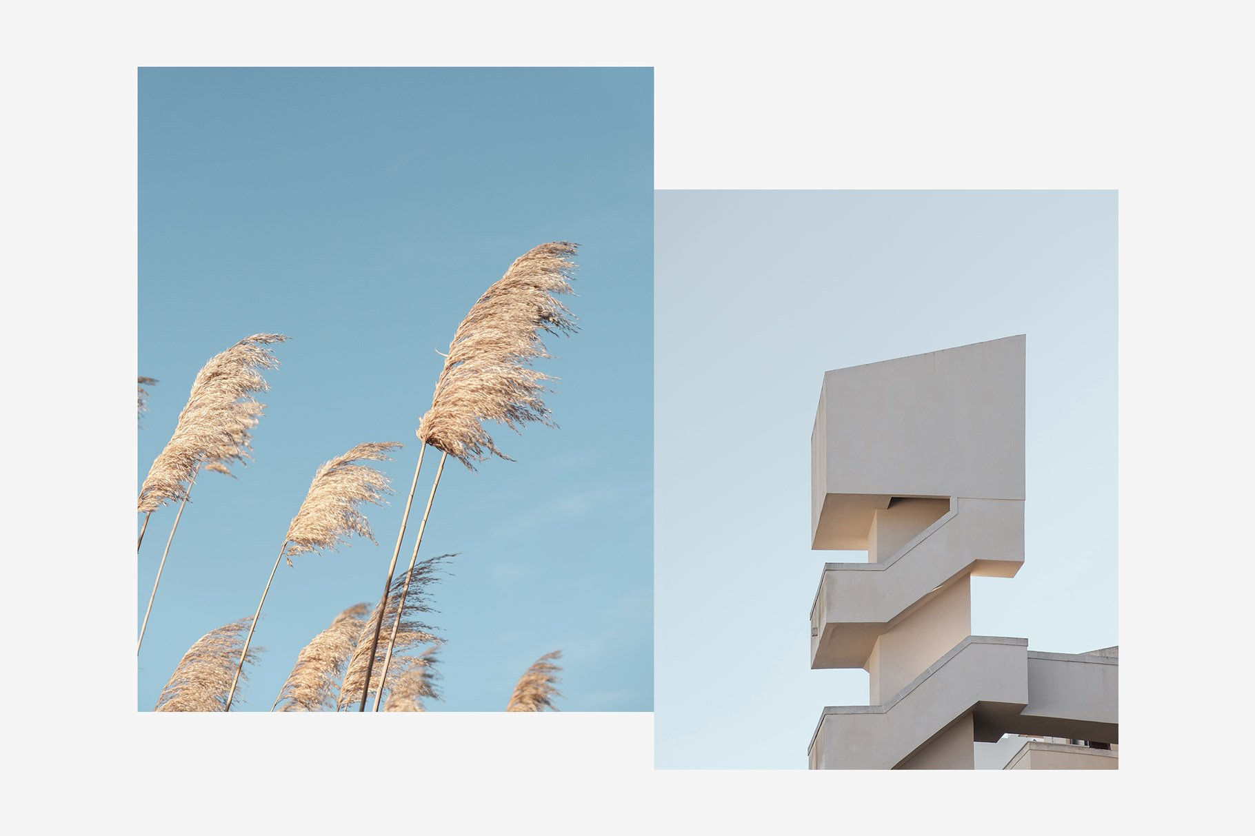 10款高清城市建筑风景摄影图片素材 Minimalistic Photos Pack Vol.1插图(1)