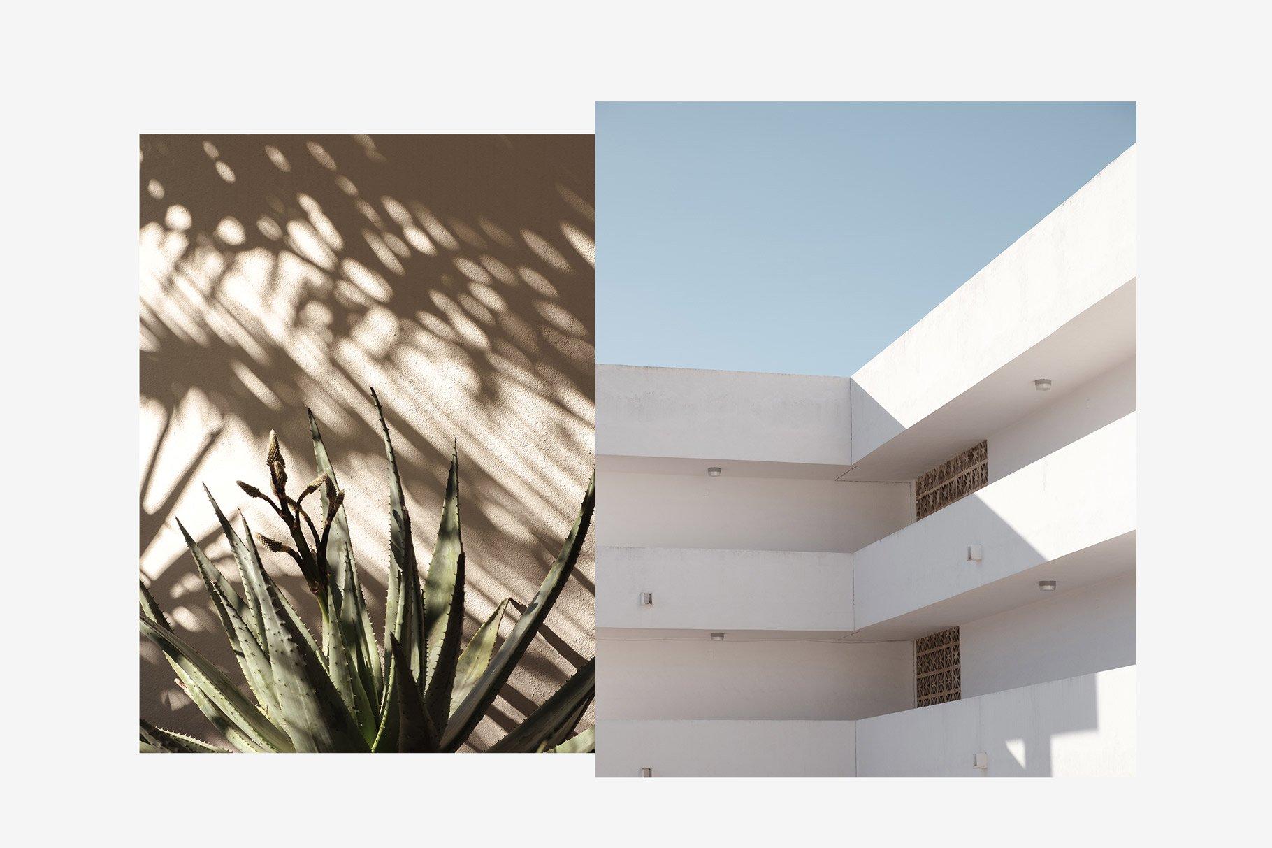 10款高清城市建筑风景摄影图片素材 Minimalistic Photos Pack Vol.1插图(3)