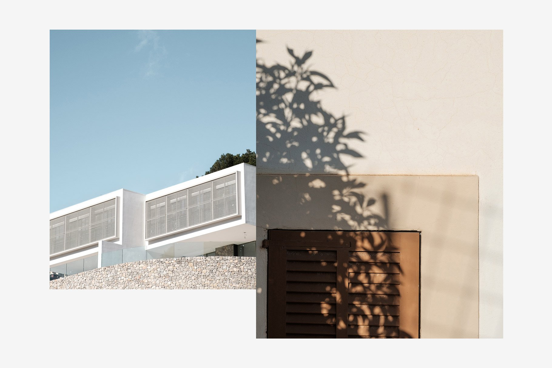 10款高清城市建筑风景摄影图片素材 Minimalistic Photos Pack Vol.1插图(4)