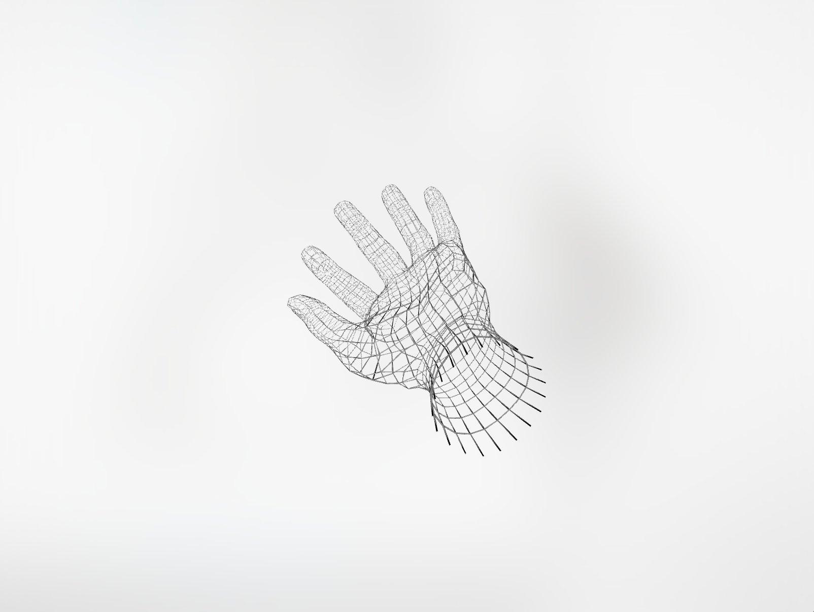 [淘宝购买] 90年代复古派对海报传单人体3D欧普艺术图形设计素材 Old 90s Rave Flyers插图(6)
