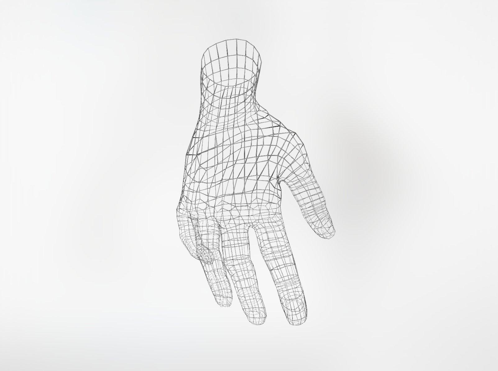 [淘宝购买] 90年代复古派对海报传单人体3D欧普艺术图形设计素材 Old 90s Rave Flyers插图(7)