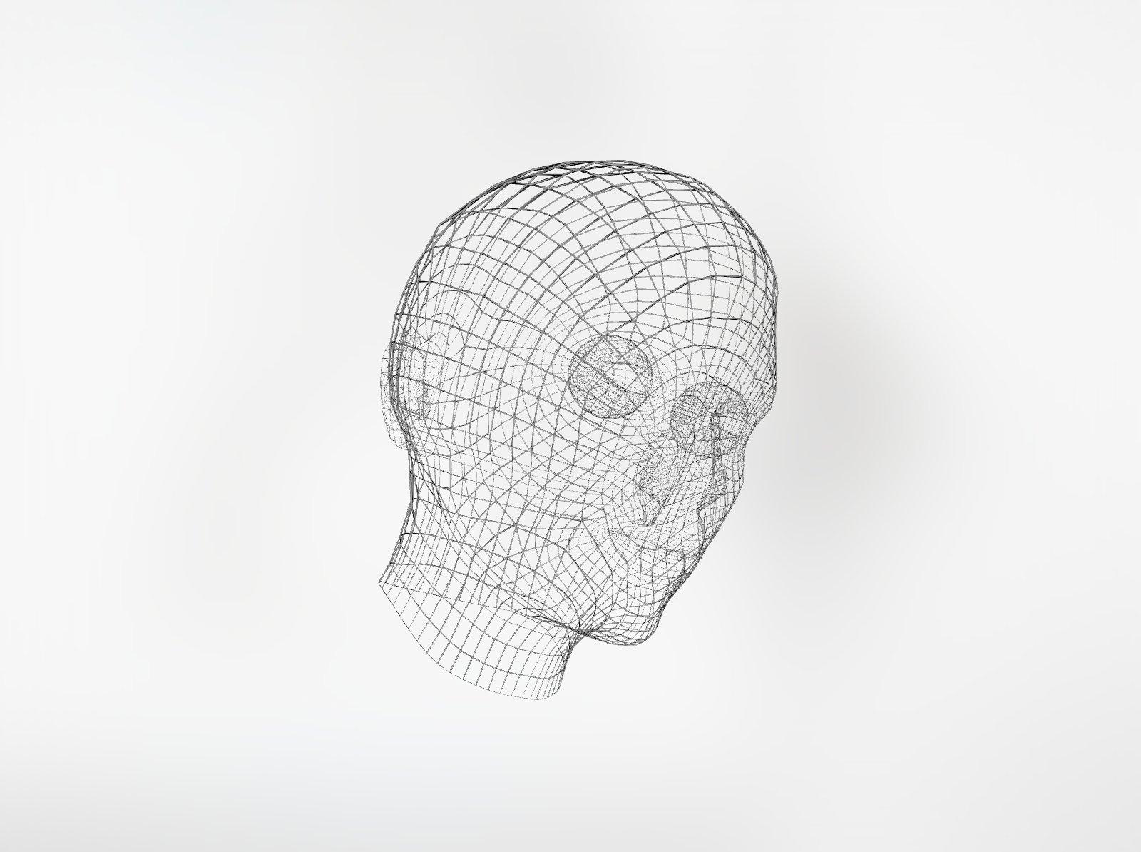 [淘宝购买] 90年代复古派对海报传单人体3D欧普艺术图形设计素材 Old 90s Rave Flyers插图(8)