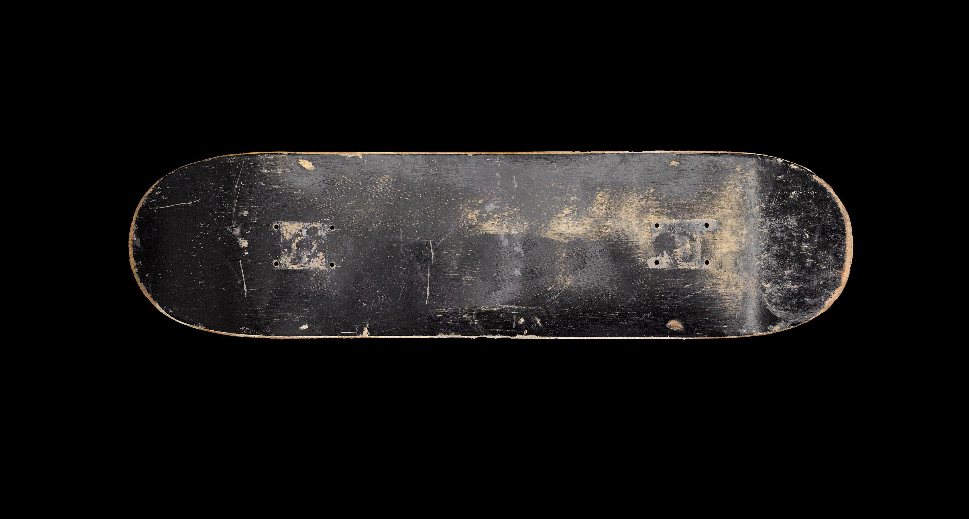 滑板产品外观设计展示样机PSD模板素材 4K Skateboard Mockup插图(5)