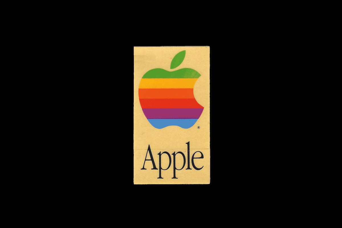 [淘宝购买] 54个复古全息镭射不干胶标签贴纸PNG免抠图片素材 Nostalgic Sticker Pack插图(2)