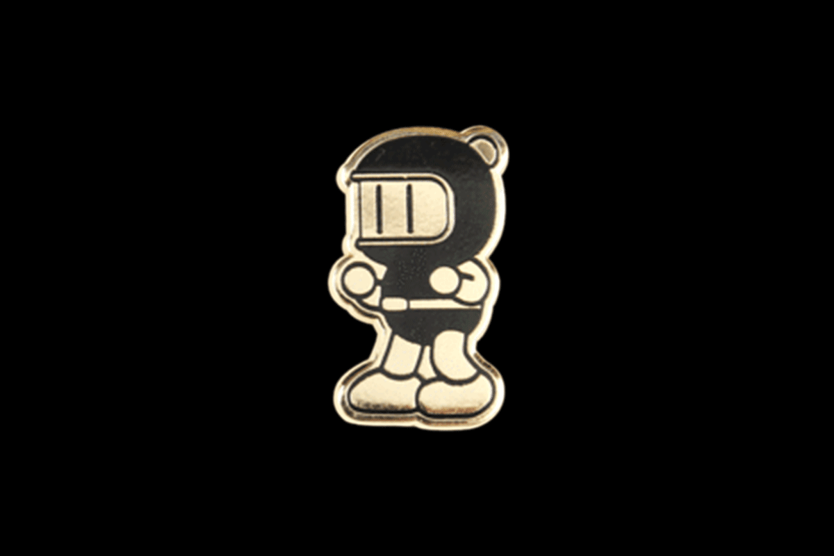 [淘宝购买] 54个复古全息镭射不干胶标签贴纸PNG免抠图片素材 Nostalgic Sticker Pack插图(5)