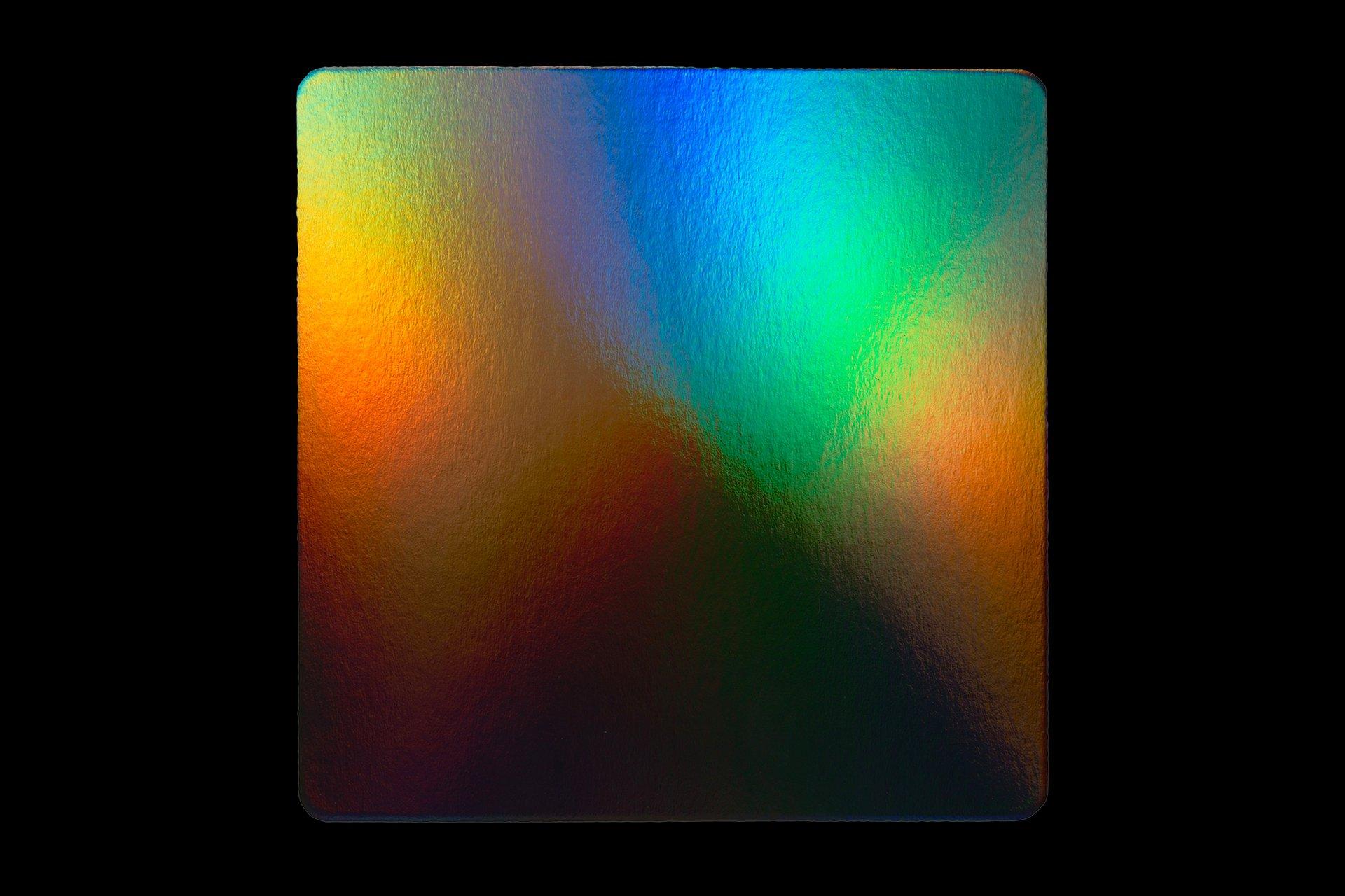 [淘宝购买] 143款炫彩全息渐变海报设计底纹背景图片素材 Blkmarket – 140+ Holographic Texture ( Shiny)插图(7)