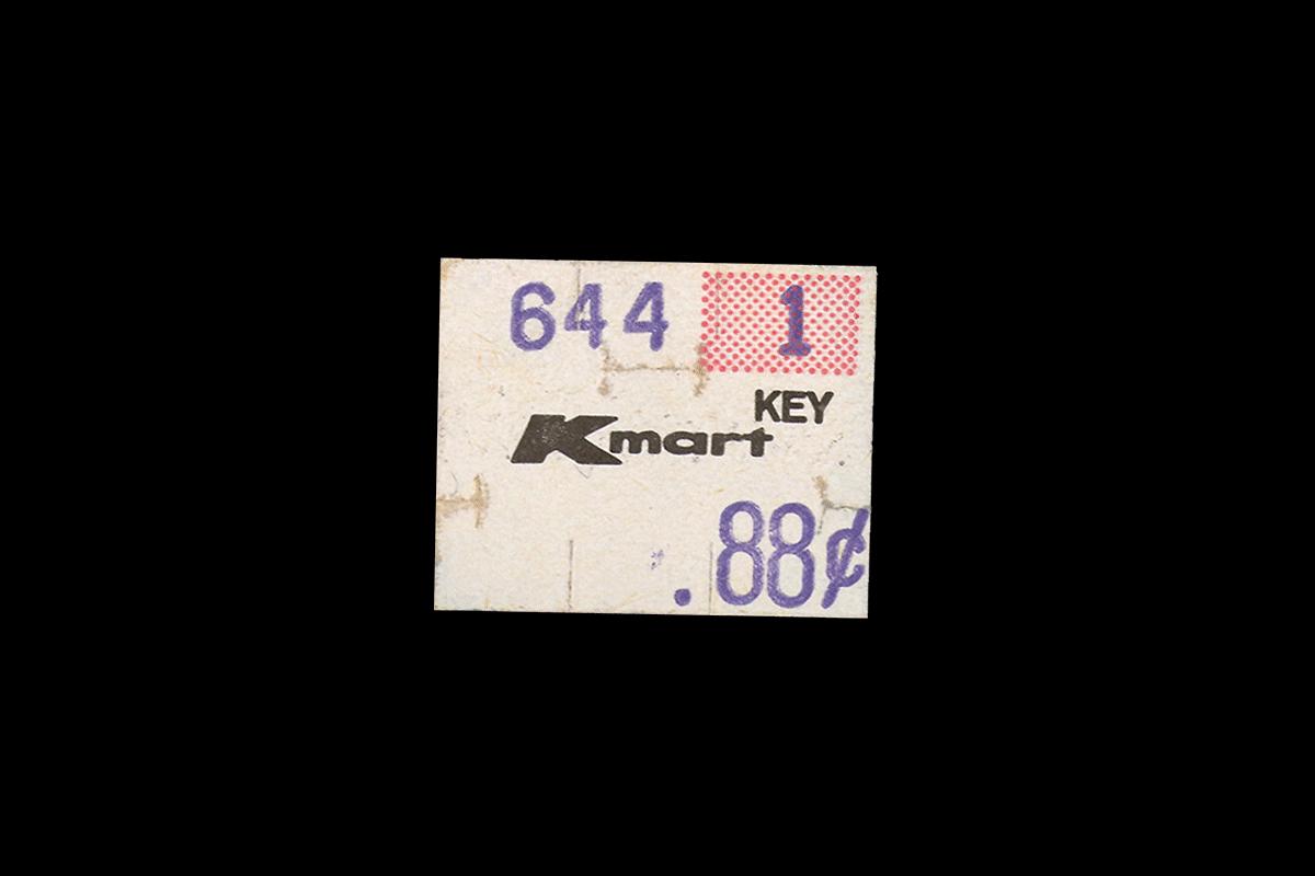 [淘宝购买] 54个复古全息镭射不干胶标签贴纸PNG免抠图片素材 Nostalgic Sticker Pack插图(7)