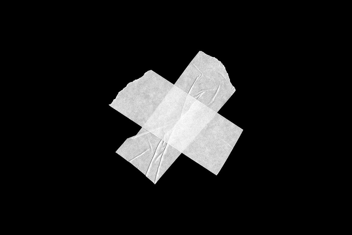[淘宝购买] 潮流复古做旧唱片CD封面设计塑料膜胶带贴纸标签图片素材 Flinck Design – Cover Mark Big Pack插图(9)