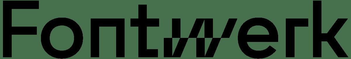 数字印刷字体服务提供商 Fontwerk Font Foundry插图