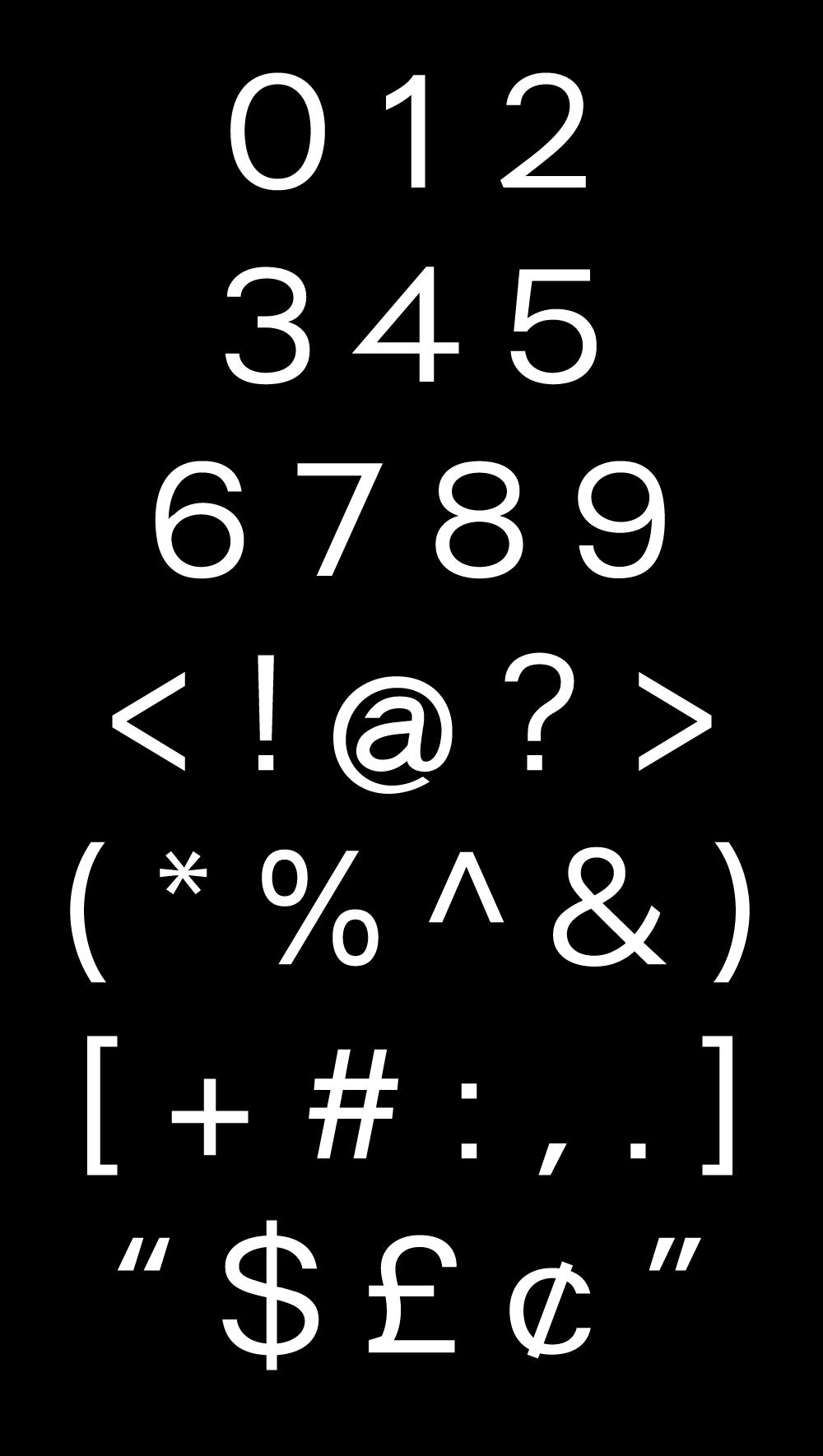 现代风格LOGO徽标设计无衬线英文字体下载 David Rudnick – Zoa Wassenaar插图(7)