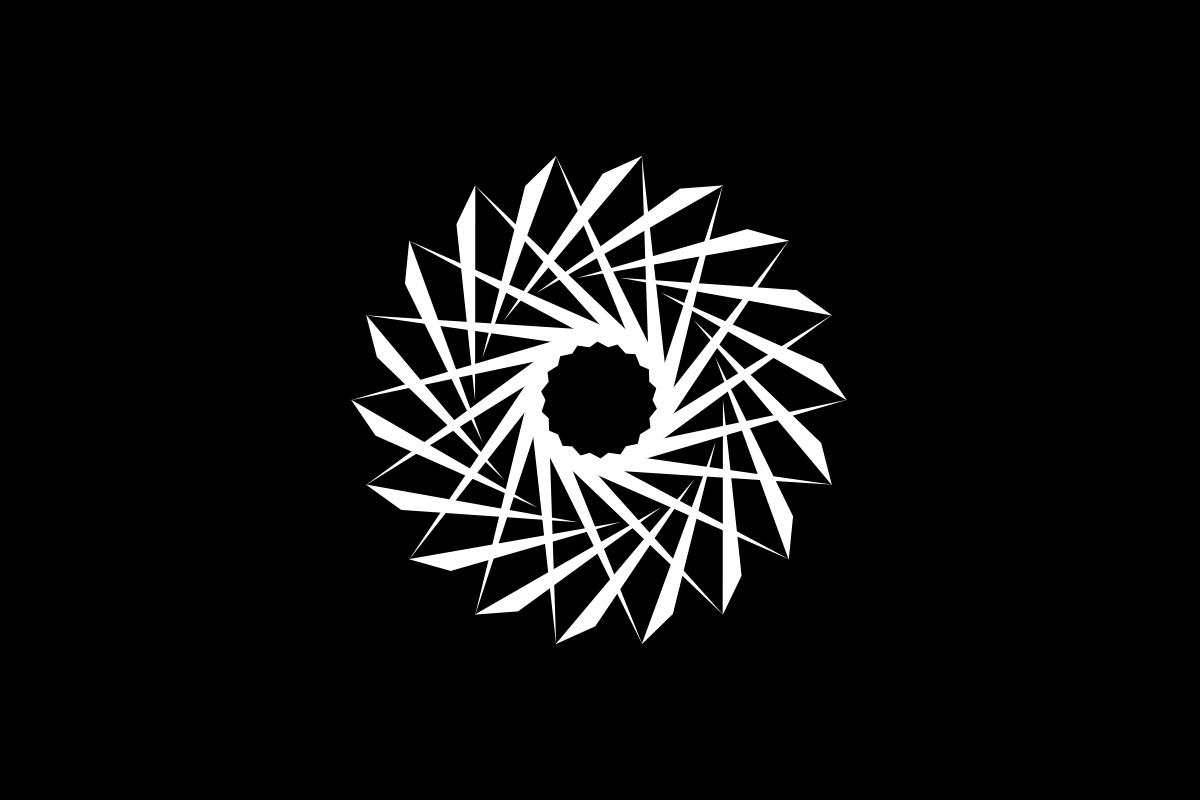 52款抽象曼陀罗图标矢量图AI设计素材 SEARCH Mandala Vectors插图(4)