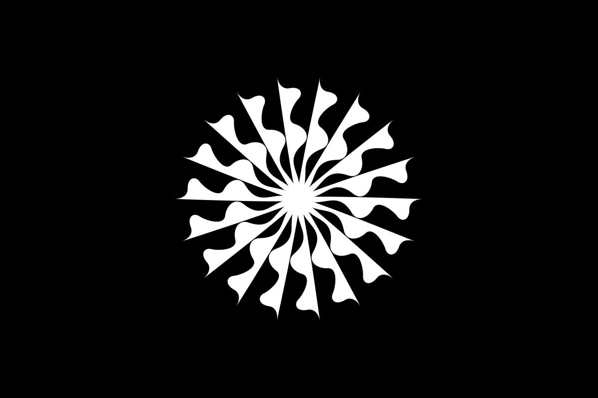 52款抽象曼陀罗图标矢量图AI设计素材 SEARCH Mandala Vectors插图(7)