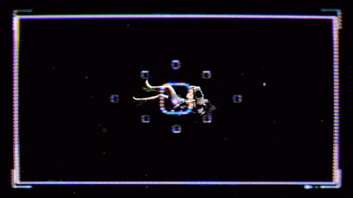 [淘宝购买] 50潮流复古现代几何CRT显示效果视频编辑框架MP4模板设计素材 Ezra Cohen – CRT Frames插图2