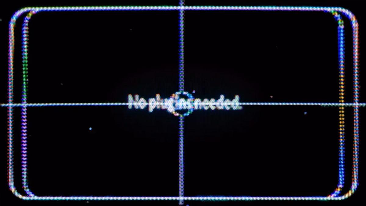[淘宝购买] 50潮流复古现代几何CRT显示效果视频编辑框架MP4模板设计素材 Ezra Cohen – CRT Frames插图3