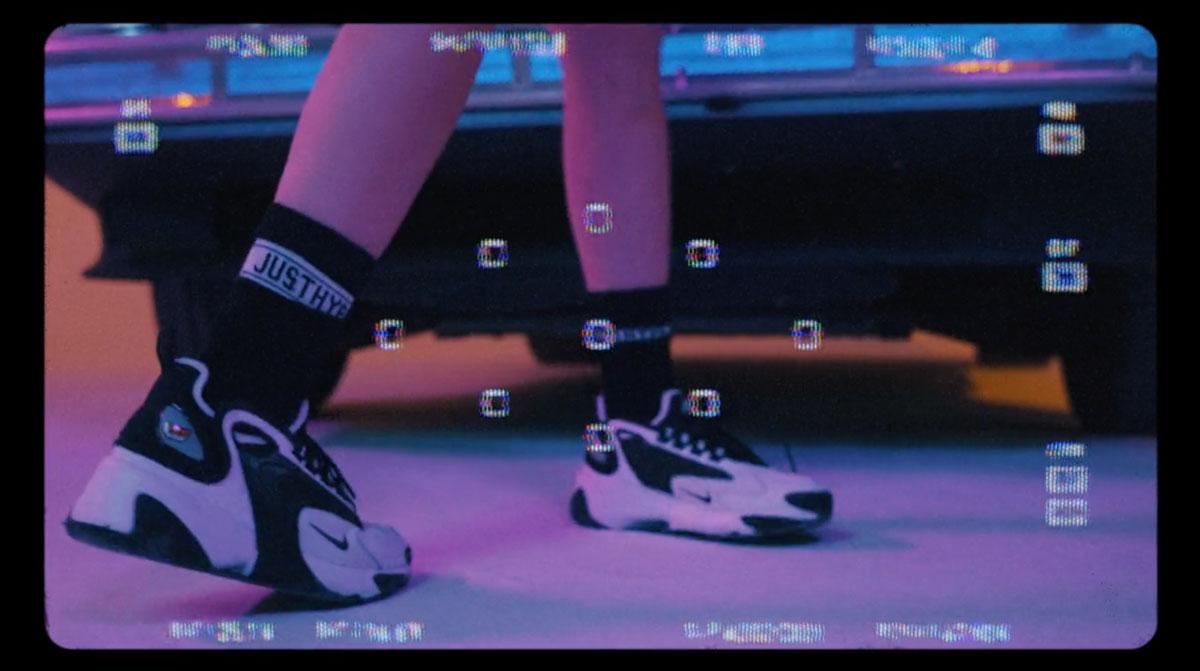 [淘宝购买] 50潮流复古现代几何CRT显示效果视频编辑框架MP4模板设计素材 Ezra Cohen – CRT Frames插图7
