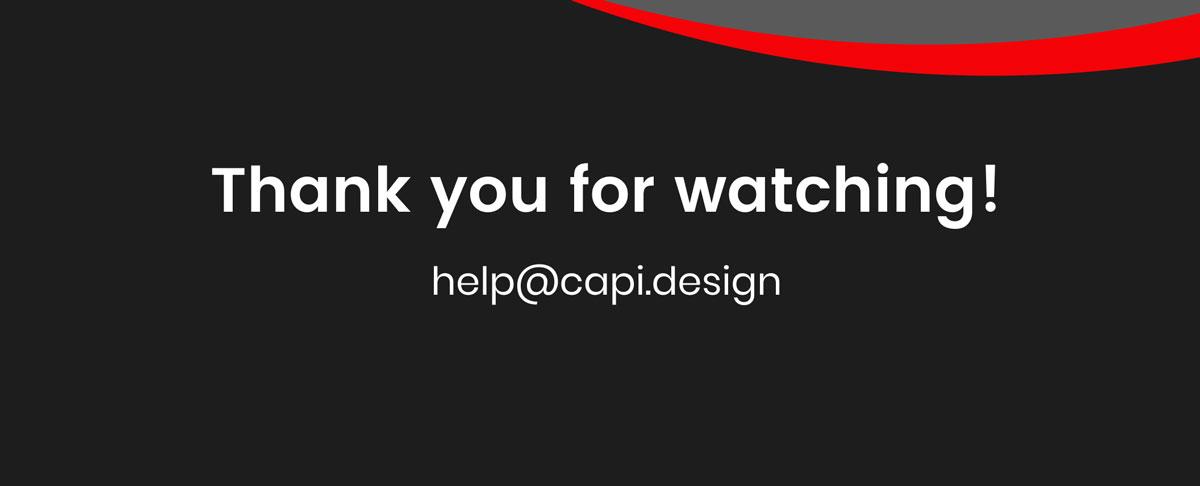 现代暗黑色电影视频娱乐APP应用程序界面设计UI套件 WaFilm – Entertainment App UI Kit插图3